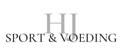 HJ Sport & Voeding