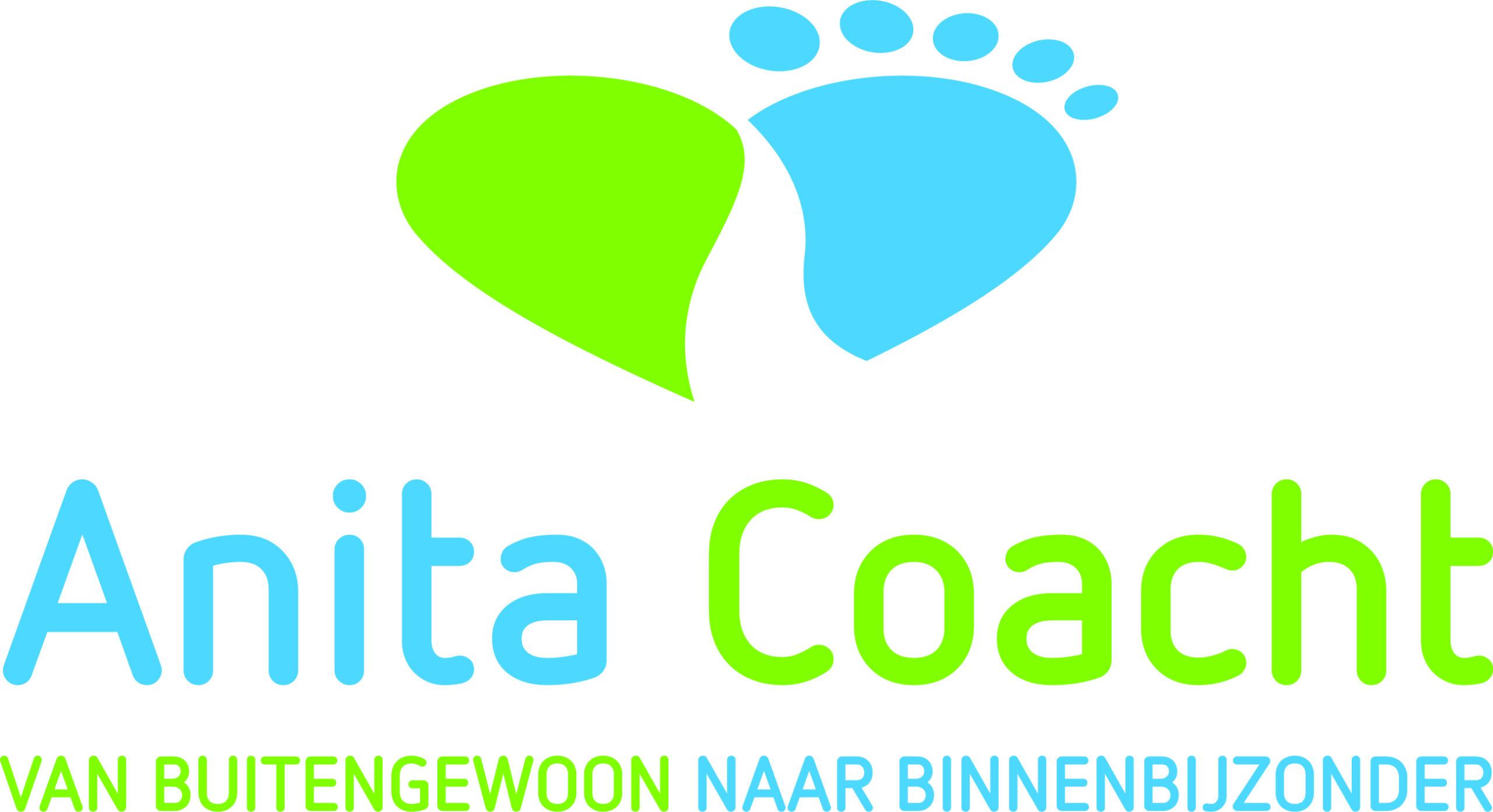Anita coacht